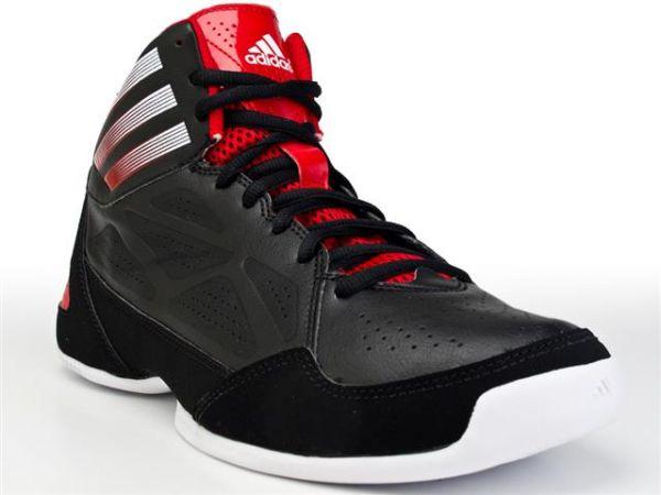 Tênis Adidas Next Level Preto / Vermelho - Loja de ...